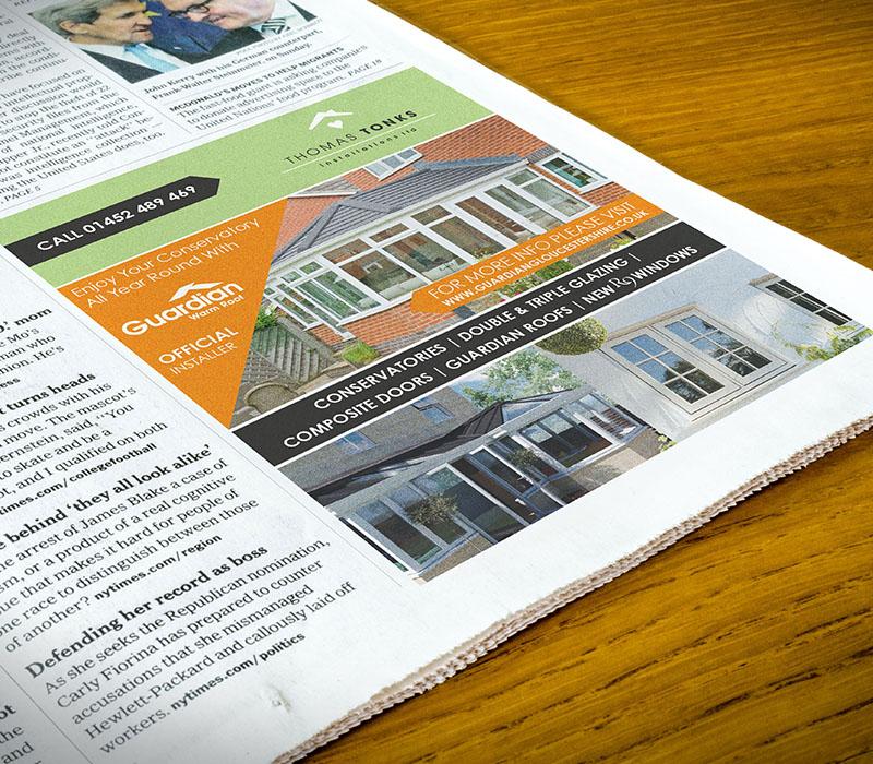 Thomas Tonks print-design-marketing