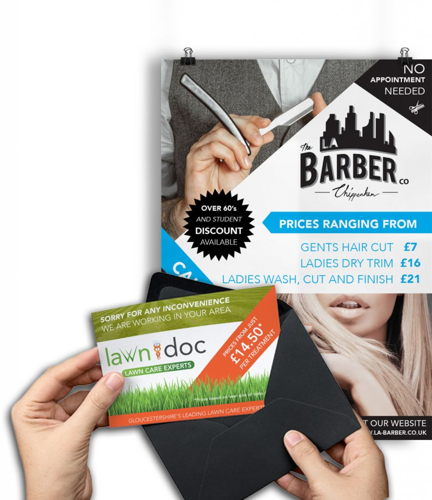 printed-material- graphic design-brobuild
