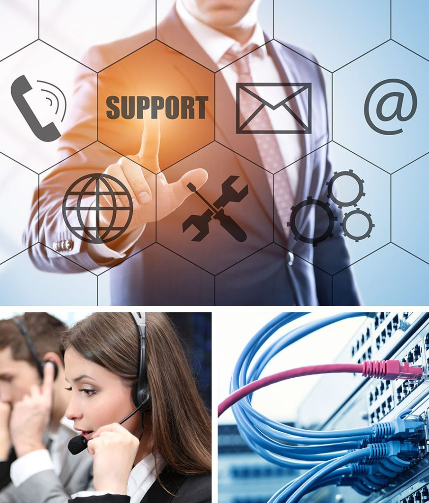 tech support services