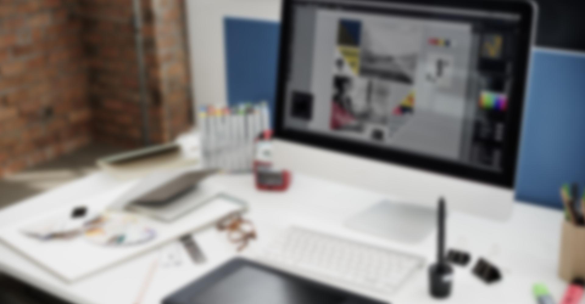 Graphic Design & Print Services