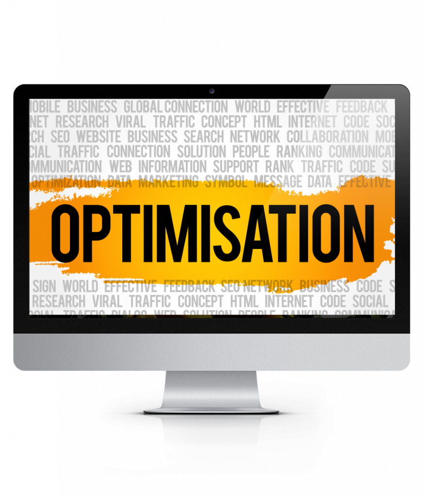 online marketing SEARCH ENGINE OPTIMISATION